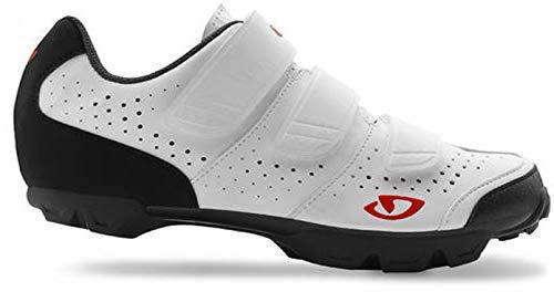 Giro Riela R Damen MTB Schuhe weiß/schwarz 2016: Größe: 40