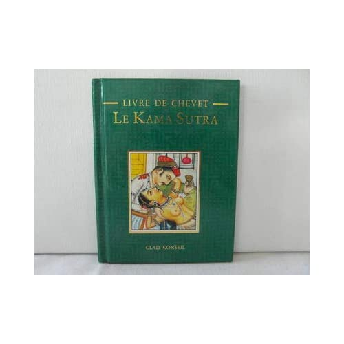 Pillow Book: Kama Sutra