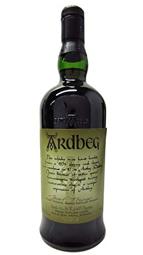 Ardbeg - Managers Choice - 1976 22 year old Whisky