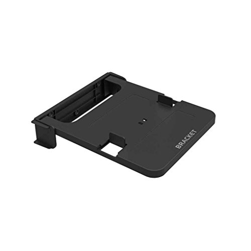 Uzinb Soporte de Pared Set Top Box Montaje del Soporte Plegable Router...