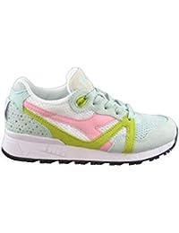 Amazon.it  Diadora - 36.5   Sneaker   Scarpe da donna  Scarpe e borse 71b2f431d1d