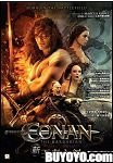 Conan the Barbarian 3D (2D+3D)