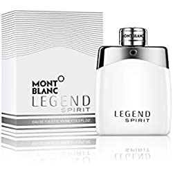 Montbl Legend Spirit Edt Vapo 100ml