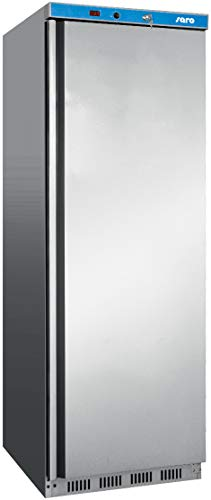 Tiefkühlschrank Modell HT 400 S/S