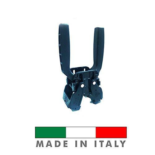 stile alla moda vari stili negozio online Palucart TAPPATRICE CAPSULATRICE Manuale 2 Leve Kelly per Tappi A Corona 26  MM Bottiglie Vino Birra Ferrari Group