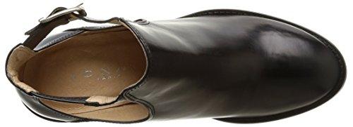 JONAK - 225-2477, Stivali Donna Nero (nero)