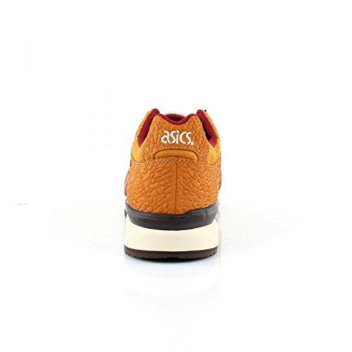 Asics Unisex-Erwachsene Gt-Ii Babys Orange