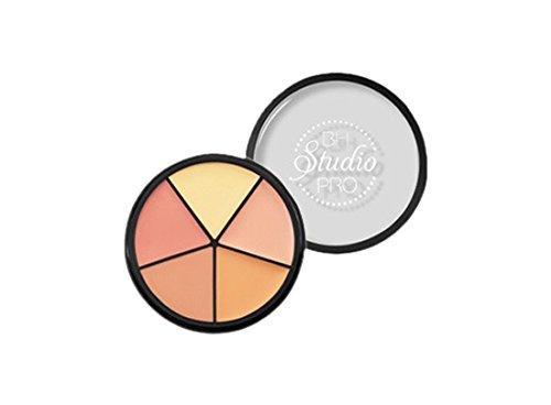 BH Cosmetics Studio Pro Perfecting Concealer-Light/Medium