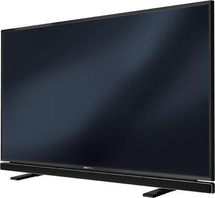 Grundig 49 GFB 6627 123 cm ( (49 Zoll Display),LCD-Fernseher,600