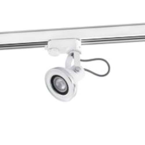 Faro Barcelona Ring 40562 - Proyector de carril LED, 8W, cuerpo de...