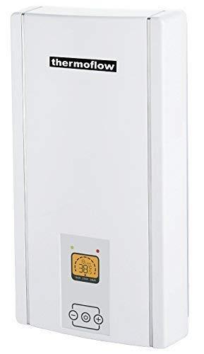 Durchlauferhitzer vollelektronisch thermoflow Boiler Elex 3-in1 18/21/24 kW (Durchlauferhitzer Boiler)
