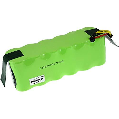 Powery Batería para Aspirador Dibea X500