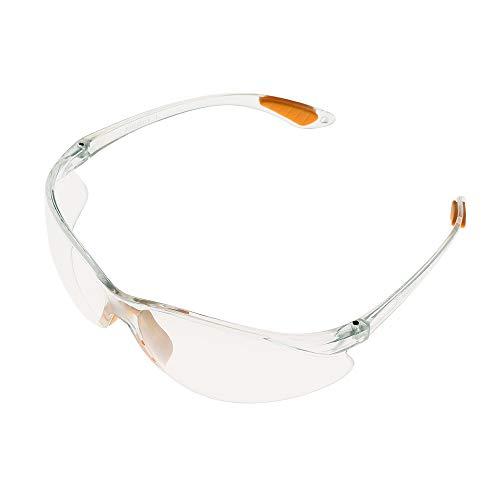 Festnight 12 Teile/Paket Augenschutz Schutzbrille Brille Polycarbonat Anti-Impact Anti-Staub Brillen für Fabrik Labor Outdoor Arbeit