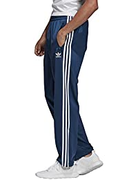 Adidas Firebird Track Pant ED6896 Legend Marine Pantalone Acetato Vintage  Uomo 23b0190fe925