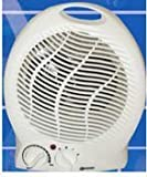 2KW UPRIGHT FAN HEATER & THERMOSTAT Best Review Guide