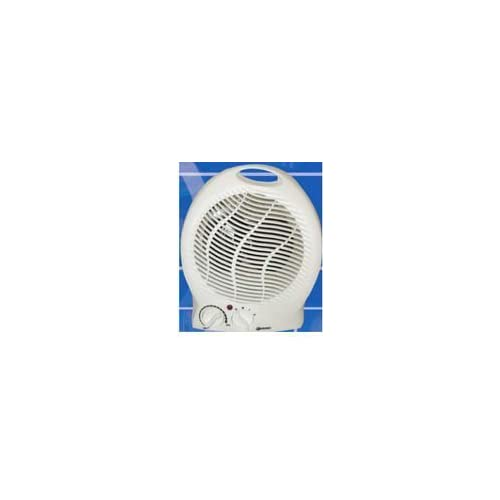 31WUPB1NVdL. SS500  - 2KW UPRIGHT FAN HEATER & THERMOSTAT
