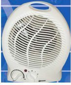 31WUPB1NVdL - 2KW UPRIGHT FAN HEATER & THERMOSTAT
