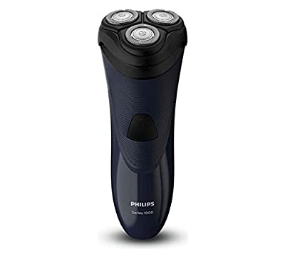 High Quality Rotary System Philips S1100 Series 1000 Corded Use Dry Electric Shaver