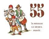 ANTICA TOMBOLA NAPOLETANA - 55 LA MUSICA