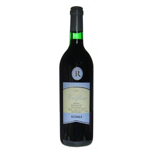 Koschere Israelischen Wein Herzog Selection Royale Valflore