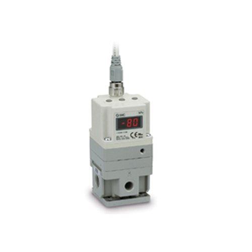 SMC itv2090-03F2N5Elektronischer Vakuum Regler - F2-vakuum-filter