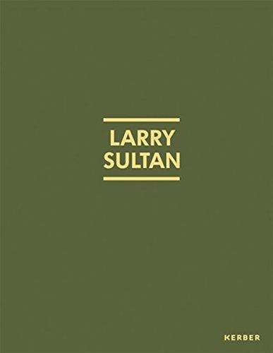 Larry Sultan by Larry Sultan (2015-02-01)