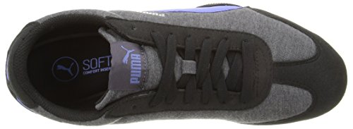 Tecido Puma wedgewood Jersey Corredor Sneakers 76 Periscópio vvnqzUtw