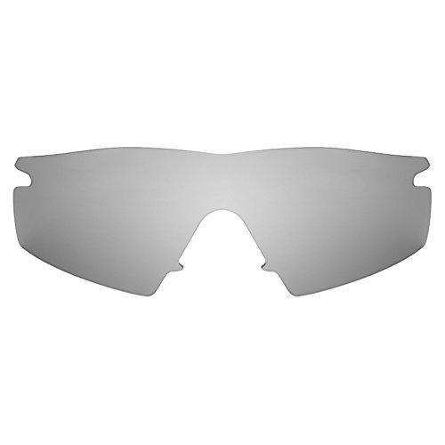 1d5aeab029f Revant Lente Oakley M Frame Strike (Titanio) MirrorShield®