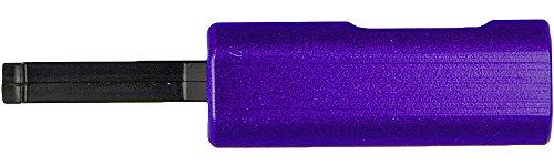 Original Sony USB-Cover purple / lila für Sony C6802, C6806, C6833 Xperia Z Ultra (USB Abdeckung, Dichtung, Kappe) - 1276-0467