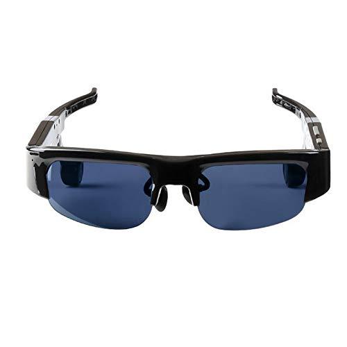 4bf05396e6 Gafas bluetooth Conducción ósea Gafas de Sol, Montar al Aire Libre Escuchar  música y Responder