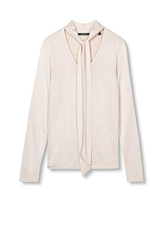 ESPRIT Collection Shirt Femme Beige (Dusty Nude)