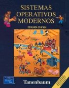 Modern Operating Systems por Andrew S. Tanenbaum