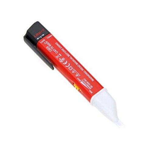 Uni-T ut13b AC Spannung Rauchmelder Empfindlichkeit einstellbar 50–1000Acv