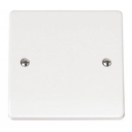 1 Gang Click Mode Blank Plate CMA060
