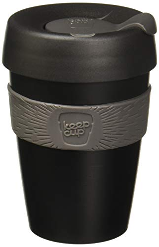 KeepCup Kaffeebecher, wiederverwendbar 12 oz Medium Doppio