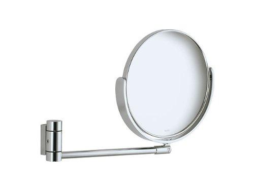 Keuco 17649010000 Plan Kosmetikspiegel unbeleuchtet verchromt