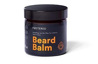 FOSTERED Beard Balm BIO