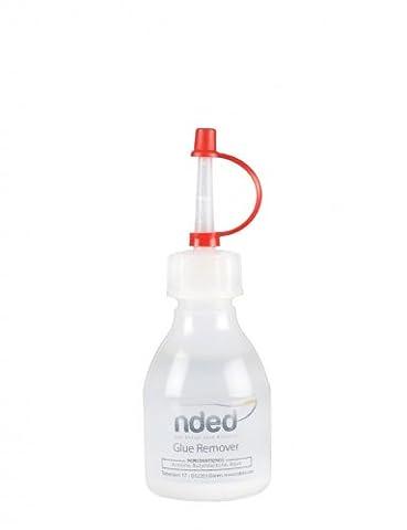 Dissolvant pour colles - vernis gel - 30 ml