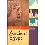 A history of ancient Egypt by Nicolas-Christophe Grimal (1997-01-01)