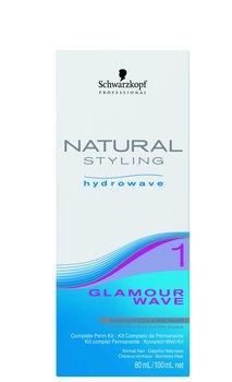 Schwarzkopf: Natural Styling Glamour Wave-Kit 1