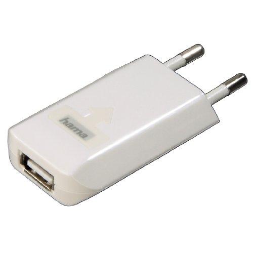 Hama USB-Ladegerät für Apple iPod/iPhone Gsm-iphone