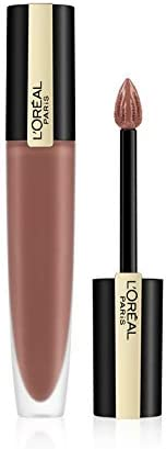 L'Oreal Paris Rouge Signature Matte Liquid Lipstick,116 I Explore