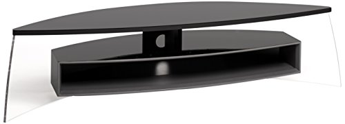 techlink-ac150bsg-air-curve-modern-stand-for-upto-70-inch-tv-black-satin-grey