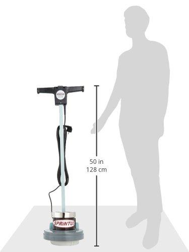 Sprintus 202001 Einscheibenmaschine, EEM 13 R -