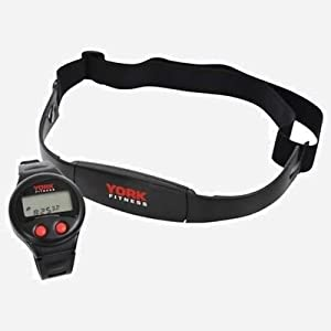 York Fitness Heart Rate Monitor from York