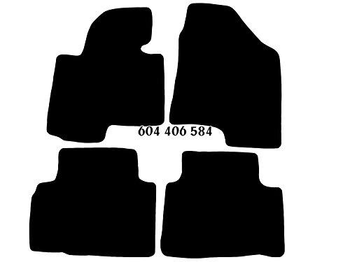 Otoauto 1121 Alfombras de velour , Premium alfombrillas de velour , alfombrillas y moquetas