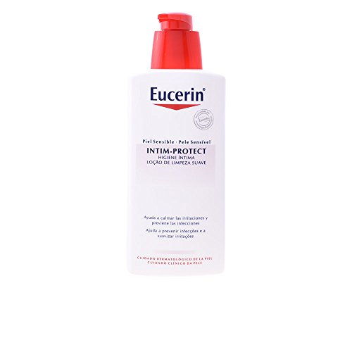 Eucerin PH5 Higiene Natima Gel Intime