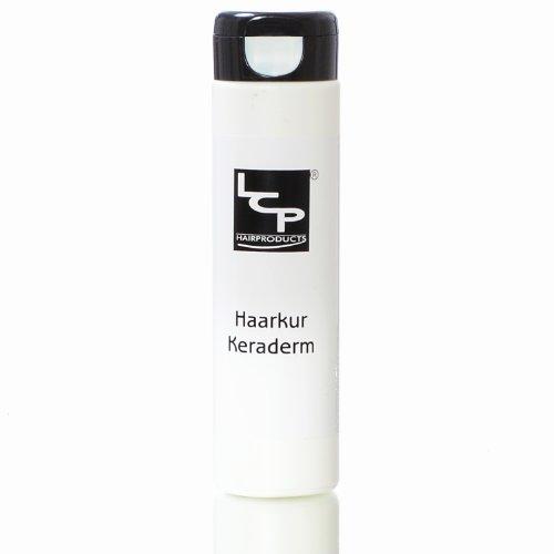 Haarkur fuer Haarverlaengerung Extensions Haare und sprapaziertes Eigenhaar 250 ml