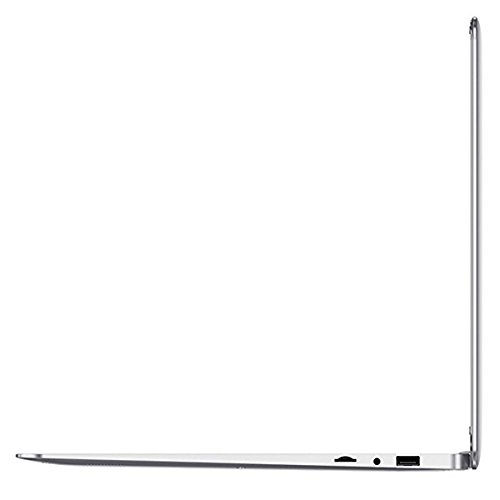 Ultrabook INNJOO A100 14  Z8350 2 GB 32 GB Windows 10 Silver