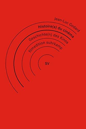 Jean-Luc Godard - Geschichte(n) des Kinos [2 DVDs] (Ballett-jeans)